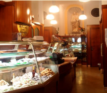 First Unit of Antica Pasticceria del Convento in Erice